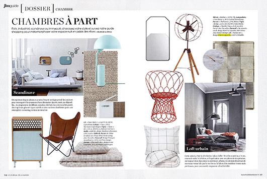 Studio lipparini press coverage - Magazine le journal de la maison ...