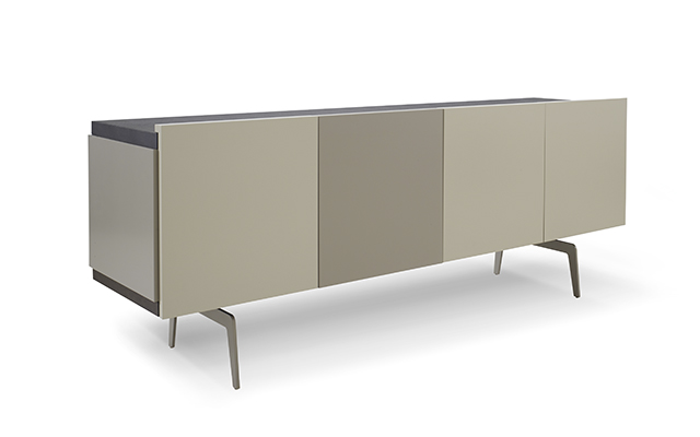 studio lipparini mixte sideboard ligne roset 2014. Black Bedroom Furniture Sets. Home Design Ideas